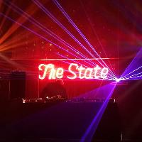 State 80s // Killing Moon // 14th July