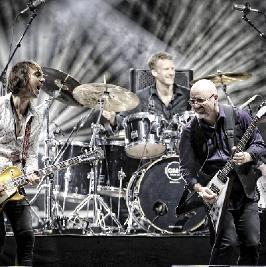 Wishbone Ash Live