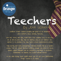 Teechers by John Godber
