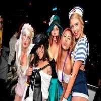 NYC Halloween Party Cruise