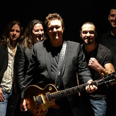 The Billy Walton Band
