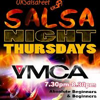 West Bromwich Beginners Salsa Lessons