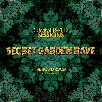 Secret Garden Rave - Edinburgh