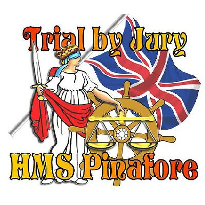 Taliesin Live - Uplands Arts: Trial By Jury & HMS Pinafore