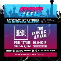 S2S Festival ft Blonde, Tom Zanetti, Blinkie + more