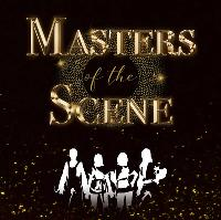 Masters Of The Scene - the story of ABBA tribute show