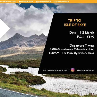 Dating Isle of Skye