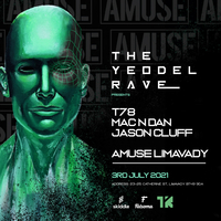 Yeodel Rave : Return Limavady : T78, Mac N Dan, Jason Cluff