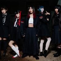 Necronomidol with guests Screaming Sixties and Double And