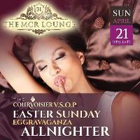Easter Sunday Eggravaganza