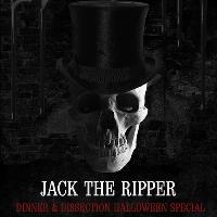 Anatomy Lab Live - Jack The Ripper - Newcastle