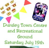 Carnival Dursley 2017