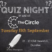 The Circle Quiz Night at D