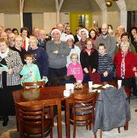 Lancashire Sings Christmas - Carol Service