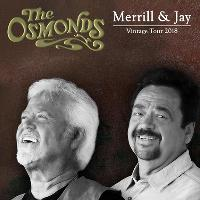 The Osmonds Vintage Tour