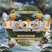 Audacity Summer Jam Part 2