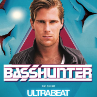 Basshunter Newcastle