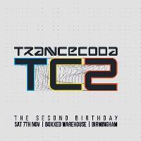 Trancecoda Second Birthday 12 Hour Event