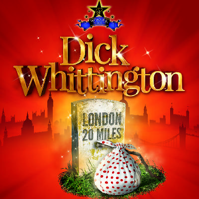 Dick Whittington Pantomime