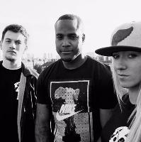 Ill B X Rush - TQD (Royal T, DJ Q, Flava D)