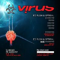 Virus - Only London Show of 2019