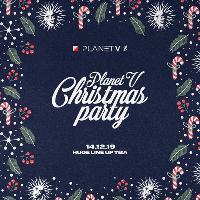 Planet V Xmas Party