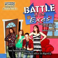 Battle of the Exes - An original sitcom for the stage