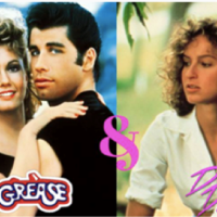 Grease & Dirty Dancing Double Bill