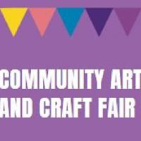 Community Art and Craft Fair