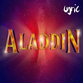 Aladdin (pantomime @ Lyric Hammersmith)