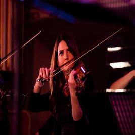 Luna Springs The Untold Orchestra