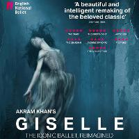 English National Ballet: Akram Khan