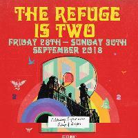 Refuge 2nd Birthday with Danny Krivit & Kath McDermott