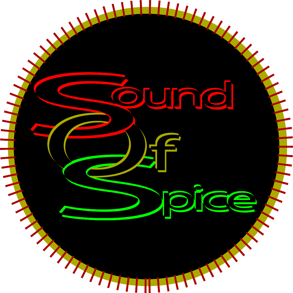 Sound of Spice presents Oldskool Friday
