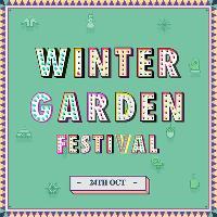 Winter Garden Festival