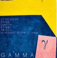 Gamma001