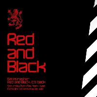 Gatecrasher RED & BLACK .... It