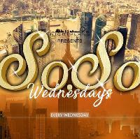 SoSo Wednesdays