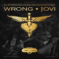 Wrong Jovi: Bon Jovi Tribute Band Live