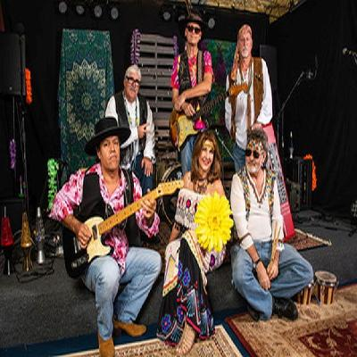 Peace and Love Tour Abilene | Paramount Theatre Abilene | Tue 27th