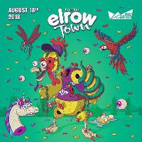 elrow Town London 2018 - Saturday