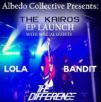 The Kairos EP Launch