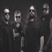 Sepultura - Machine Messiah Tour