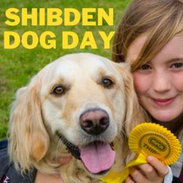 Shibden Dog Day 2021