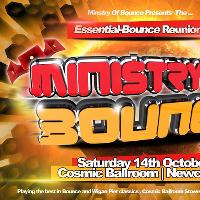 Ministry Of Bounce Part 2
