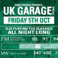 UK Garage Special