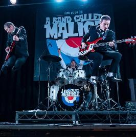 A Band Called Malice Tribute to The Jam return to O