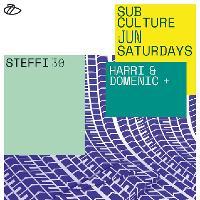 Subculture・Steffi, Harri & Domenic
