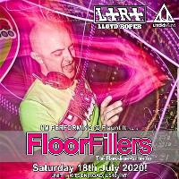 FLAUNT IT presents FLOOR FILLERS - THE BASSLINE ANTHEMS!