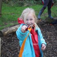 Wild Families: Fairies & Goblins